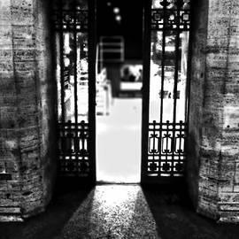 James Aiken - Triskaidekaphobia at Grand Central