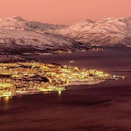 Fink Andreas - #tromsø #troms #norway #arctic