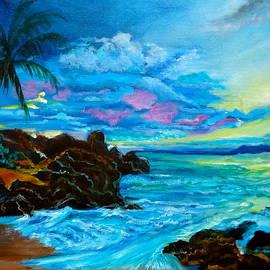 Jenny Lee - Tropical Dream