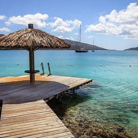 Alexey Stiop - Tropical resort in BVI