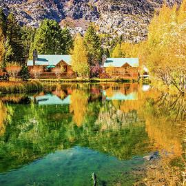 Lynn Bauer - Trout Dreams in the High Sierra