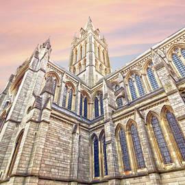 Terri Waters - Truro Cathedral