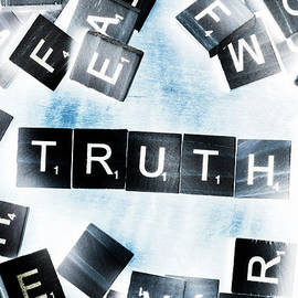 Truth Inverted - Jorgo Photography - Wall Art Gallery