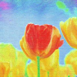 William Moore - Tulip Impressions