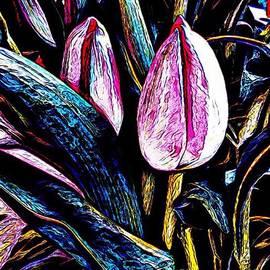 MaryLee Parker -  Tulip Season