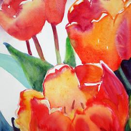 Kathy Braud - Tulips Grouping