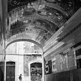 Carlos Caetano - Tunel do Tronco