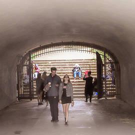 Bonnie Follett - Tunnel Music