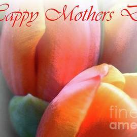 Tulips for Mother