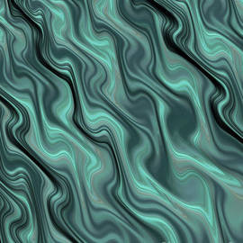 Turbulent Flow - John Edwards
