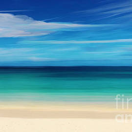 Turks and Caicos by Anthony Fishburne