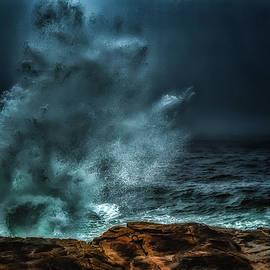 Turmoil by Gestalt Imagery