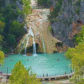 Audie T Photography - Turner Falls