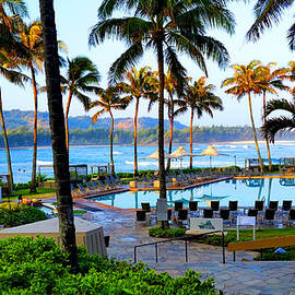 Michael Rucker - Turtle Bay Resort Hawaii