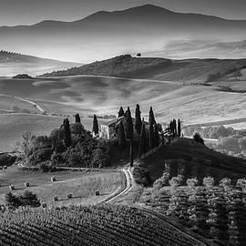 Product Pics - Tuscany