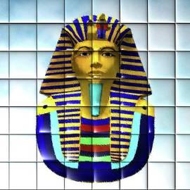 Tutankhamun - Mary Bassett