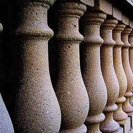 Glenn McCarthy Art and Photography - Twelve Pillars