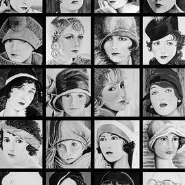 Barbara Chase - Twenty Twenties