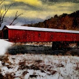 RC deWinter - Twilight Snow