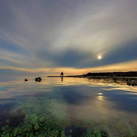 Twilight by Stelios Kleanthous
