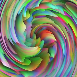 Jack Zulli - Twisted Rainbow 2