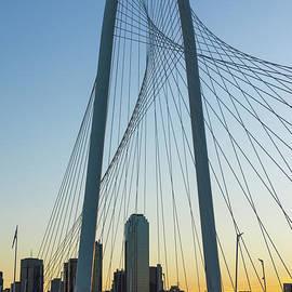 Twisted Texas Dawn by Jennifer White