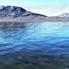 Wayne Bonney - Two Lakes