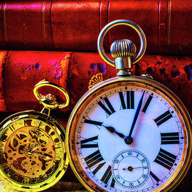 Two Pocket Watches - Garry Gay