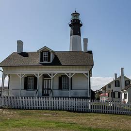 Kim Hojnacki - Tybee Island Lighthouse