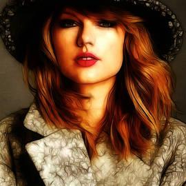 Galeria Zullian  Trompiz - Taylor Swift