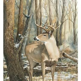 U P Buck by Dan Park