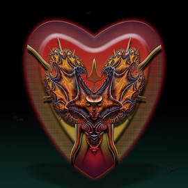 Drasko Regul - u033 Trimmed Caprihorny Heartcore Drndax