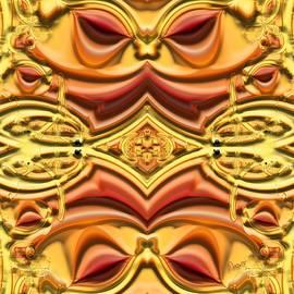u054 Swollen Eyelips by Drasko Regul