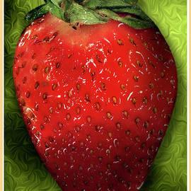 Yuri Lev - Ultimate Strawberry