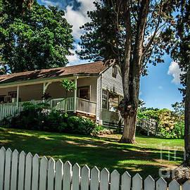 Ulupalakua Ranch Maui by Blake Webster