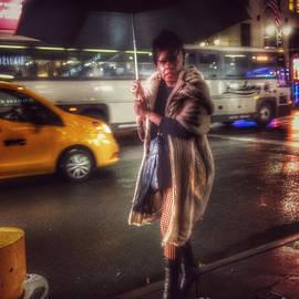 Miriam Danar - Umbrella Day