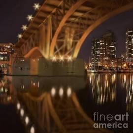 Alexander Sydney - Water Under the Bridge