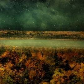RC deWinter - Under the Harvest Moon