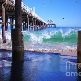 Jerry Cowart - Under The Malibu Pier