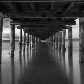 Mitch Shindelbower - Under The Pier
