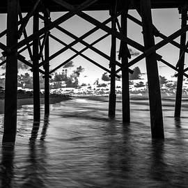 Ray Silva - Under the Pier