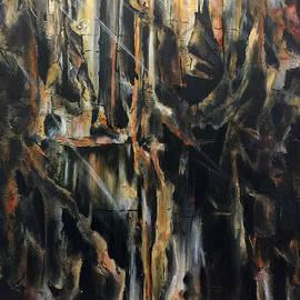 Amy Williams - Underground Metamorphsis