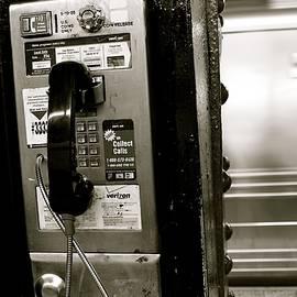 Jamie Greene - Underground Payphone