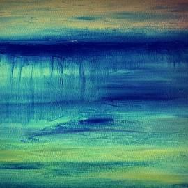 Dimitra Papageorgiou - Underwater
