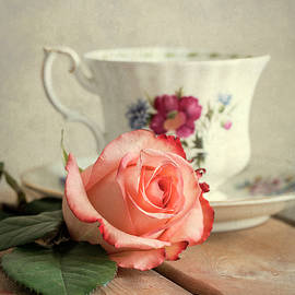 Jaroslaw Blaminsky - Unfinished tea