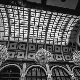 Union Station Hotel by Jeff Oates Photography
