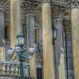United States Capitol - Marianna Mills