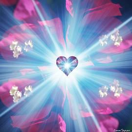 Leanne Seymour - Universal Heart