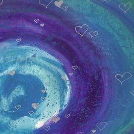 Julia Woodman - Universal Love