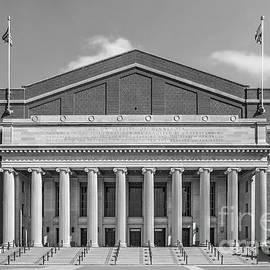 University Of Minnesota Northrop Auditorium by University Icons